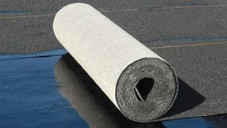 Хидроизолации с рулонни битумни материали