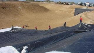 Проектиране и изграждане на хидроизолации на основи